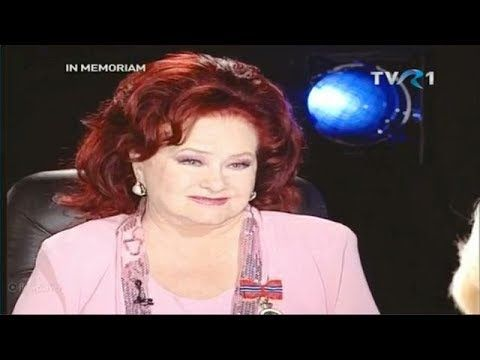 Profesioniştii: In memoriam Stela Popescu (@TVR1)