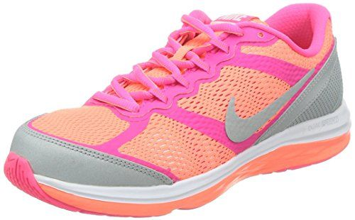 Nike Dual Fusion Run 3 GS Running Shoes 65Y * Click on the image for additional details.