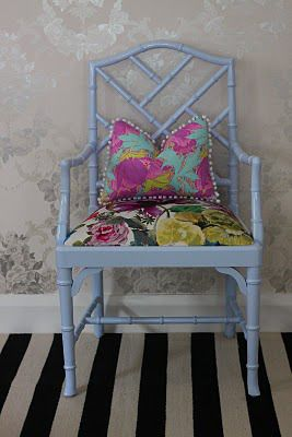 cadeira chipendale