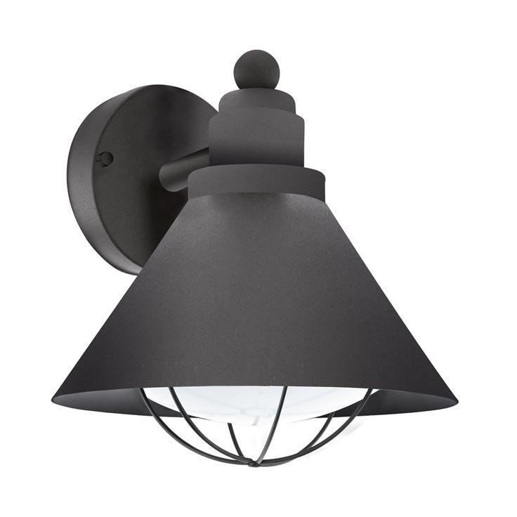 Wandlamp Barrosela