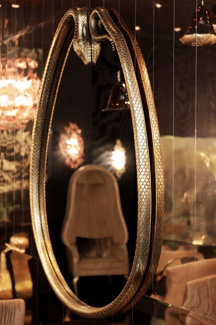 Meet interiordesign at maison et objet with luxury furniture design details at Maison et objet in Paris 2018
