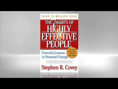 Stephen Covey:  7th Habit  Most people do not listen with the intent to understand; they listen with the intent to reply""