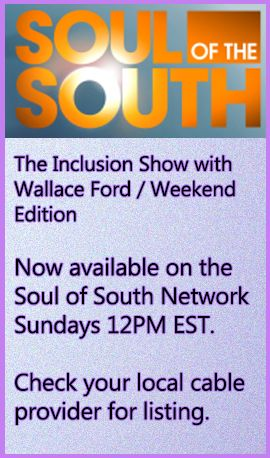 The Inclusion Show with wallace ford/weekend edition