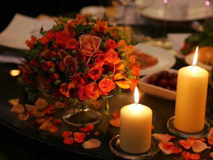 свечи цветы романтика: 14 тыс изображений найдено в Яндекс.Картинках