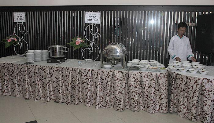 Catering Jakarta Murah | Paket Pernikahan Lengkap | Menu Prasmanan | Nasi Box | Harian Kantor: Catering Gubukan Jakarta Murah Menu Pondokan Favor...