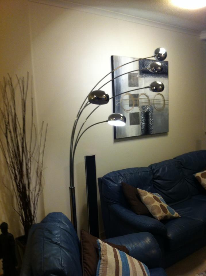 My Retro Arc Floor Lamps From Masters Hardware LampsBauhausDesign ElementsIndustrial DesignAppliancesHardware