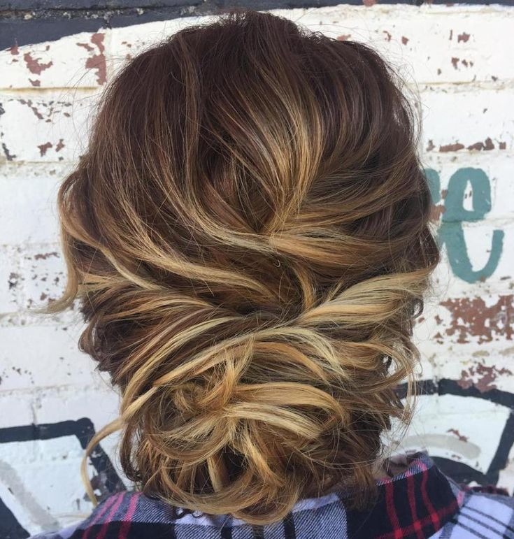 Loose Beachy Effortless Bridal Hair Bridal Hair: Best 25+ Loose Updo Ideas On Pinterest