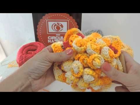 Resumo da flor brinco de princesa com Marcelo Nunes - YouTube