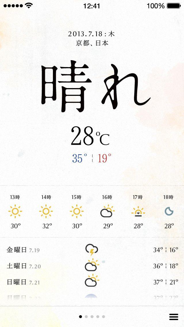 zen weather - ryo_dg   JAYPEG