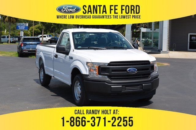 2020 Ford F 150 Xl Rwd Truck For Sale Gainesville Fl 405881 In 2020 Ford F150 Ford F150 Xl Trucks For Sale