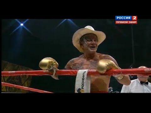 Provodnikov TKO's Castillo; Mickey Rourke Stops Seymour- Video- Fight Hub TV News Brief - YouTube