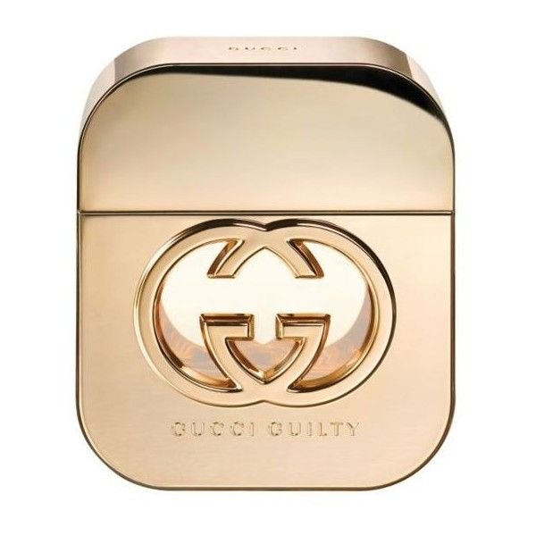 Gucci Guilty Eau de Toilette 50ml ($80) ❤ liked on Polyvore featuring beauty products, fragrance, perfume, eau de toilette perfume, gucci, gucci fragrance, edt perfume and gucci perfume