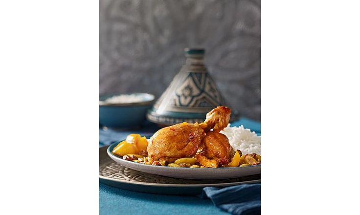 Die marokkanische Küche - 1001 Rezepte   Chefkoch.de