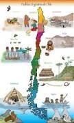 Resultado de imagen para pueblos indigenas de chile
