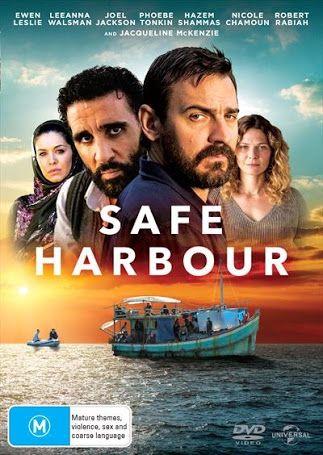 SAFE HARBOUR - SBS / NBC / MatchboxPictures - Director