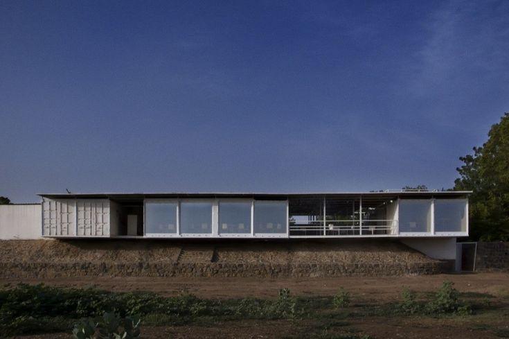 Gallery of Medical Housing Compound / Studio Tam associati - 1