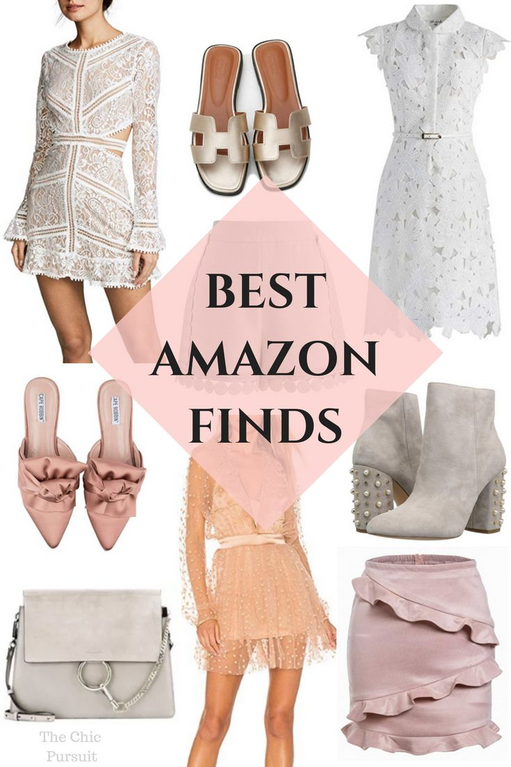 88092f026581a The 50 Best Amazon Clothing Finds   My Style   Amazon dresses ...