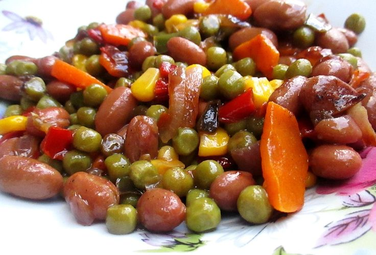 Mix de legume