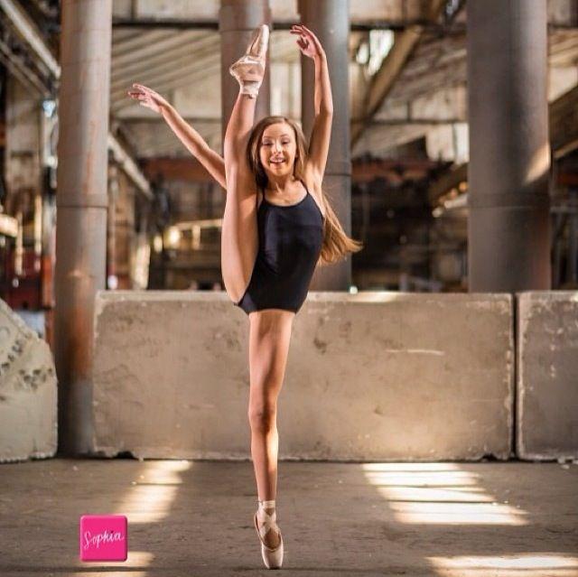 43 best Sophia Lucia images on Pinterest | Dancing, Ballet ...