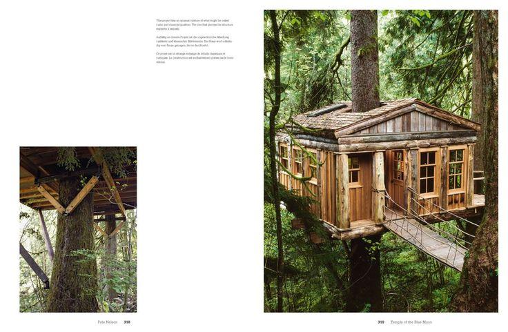 Tree Houses. Fairy Tale Castles in the Air. TASCHEN Verlag