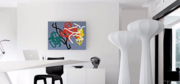 #επιπλαγραφειου #grafeio #γραφειο #danielrode #rochebobois    Ένα γραφείο με μοναδικό φουτουριστικό σχεδιασμό