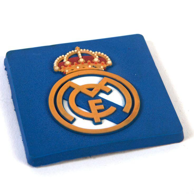 Real Madrid C.F. Fridge Magnet BL - Rs. 199 Official#Football #Merchandisefrom#LaLiga
