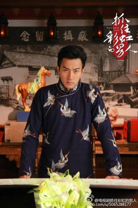 Hawick Lau | 劉愷威 | 刘恺威 | Liu Kai Wei | Lau Hoi Wai | Lưu Khải Uy | D.O.B 13/10/1974 (Libra)