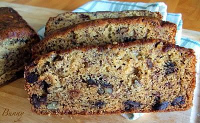 Bunny's Warm Oven: Hershey's Ultimate Chocolate Brownies - Hershey's Perfect Chocolate Chip Cookies and Chocolate Pecan Banana Bread