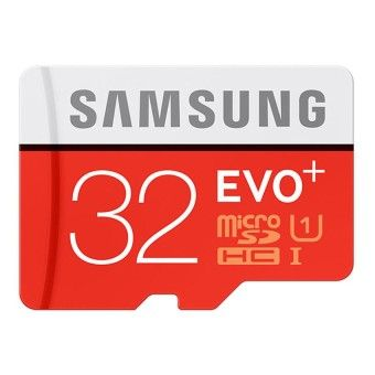 Reviews Samsung 32GB 95mb/s EVO Plus Class 10 Micro SD Card with AdapterOrder in good conditions Samsung 32GB 95mb/s EVO Plus Class 10 Micro SD Card with Adapter Before SA356ELAA6MKJPANMY-13630907 Cameras Camera Accessories Memory Cards Samsung Samsung 32GB 95mb/s EVO Plus Class 10 Micro SD Card with Adapter
