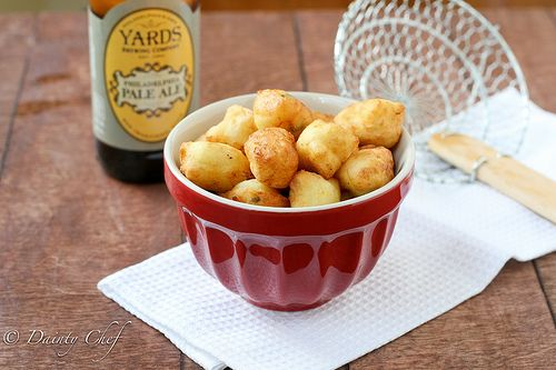 Does anyone else think of Napolean Dynamite when they are served or eat tater tots? Here is your friendly reminder. For some reason, it was the stupidest movie of all time, but I watched it too man...