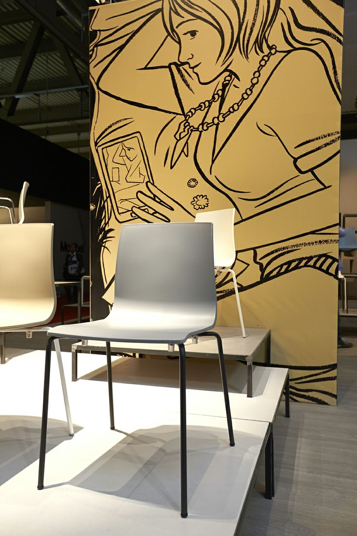 SCAB DESIGN - Salone del Mobile 2014
