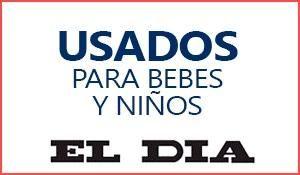 COMPRA Y VENTA ART. DEL HOGAR - Usados para bebés y niños - Avisos Clasificados del Diario El Dia de La Plata - martes, 03 de octubre de 2017