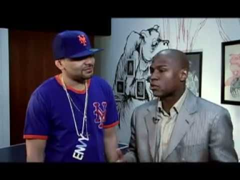 Floyd mayweather on beef with rick ross diddy trying to peace it out about 2pac and biggie beef