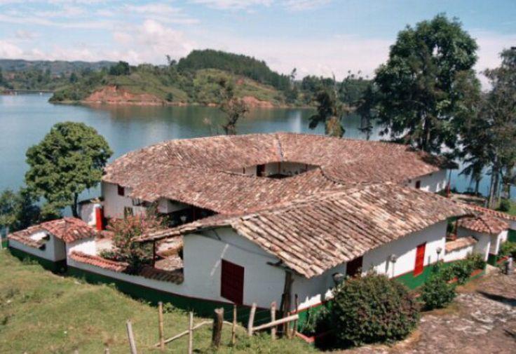 Casa museo del viejo Peñol