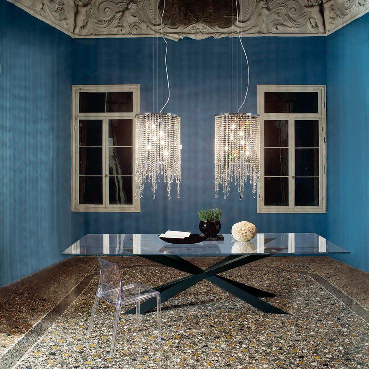 Die besten 25+ Granit esstisch Ideen auf Pinterest Granittisch - 10 esstisch designs tolle hingucker cattelan italia