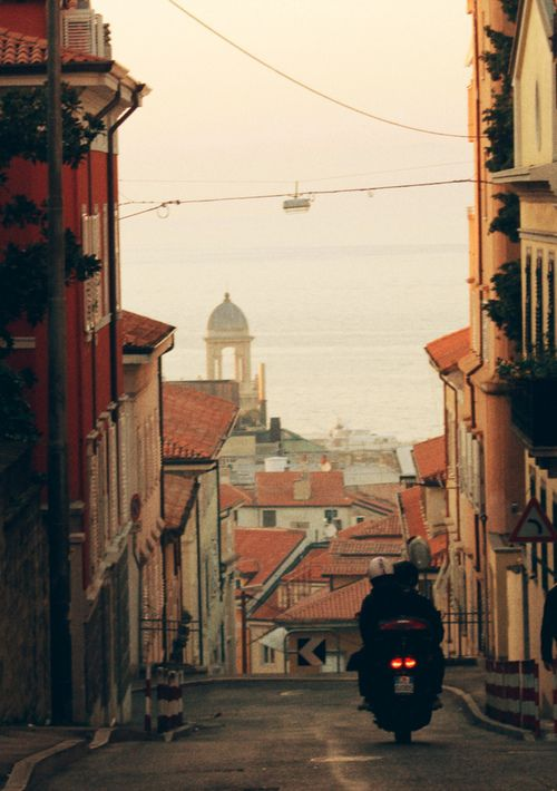 Trieste, #Italy #pinterest #travel Have you been here before? Global Travel Alliance SA