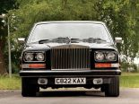 Rolls-Royce Camargue UK-spec '1975–85