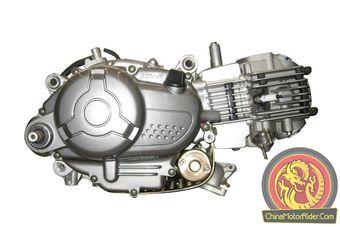 JY125 motorcycle engine