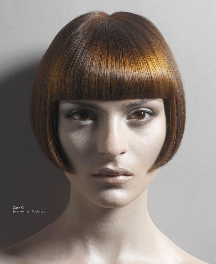 bi level bob haircut 32 best one length images on pinterest hair cut braids