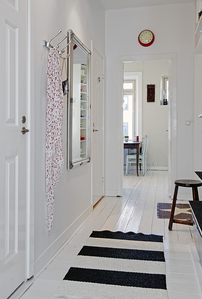 17 Best images about Painted floorboards on Pinterest