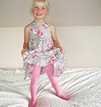 Baby and Children Merino Tights - Cosy Toes NZ. Gorgeous and soft
