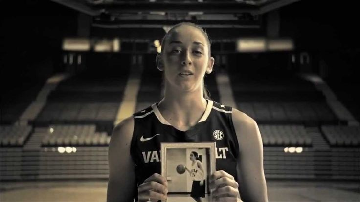 2013-14 Vanderbilt Women's Basketball Commercial: Other Girls
