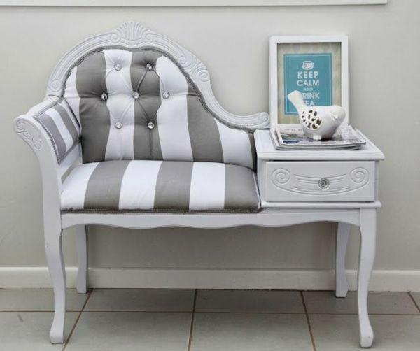 Die besten 25+ viktorianisch Stuhl Ideen auf Pinterest - design mobel eine dunkle gothik einrichtung