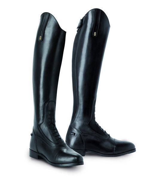 Tredstep Donatello Field Boots – Willow Equestrian - online tack store