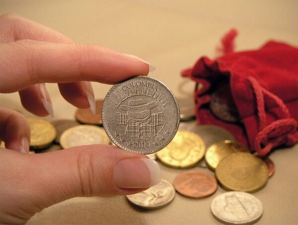 La moneda carrancho
