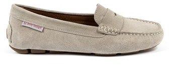 Andrew Charles by Andy Hilfiger Andrew Charles Womens Loafer Beige Max.
