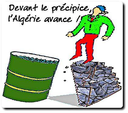 #Bouteflika s'exprime sur la dévalorisation du prix des #hydrocarbures #Algérie #Pétrole Perte de 40 milliards de recettes fin 2015, 100 en 2016... L'Algérie a commencé à résorber ses dettes depuis les premières années du nouveau millénaire, an 2000. Au fur à mesure que le prix du pétrole gagnait en hausse, jusqu'à les avoir effacer. Mais la dynamique du développement socio-économique, malgré quelques nouveautés et des possibilités d'activité, reste endiguée.