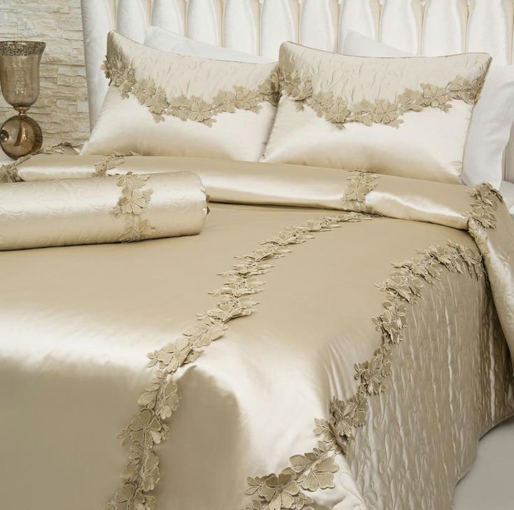 CANDICE Bedspread