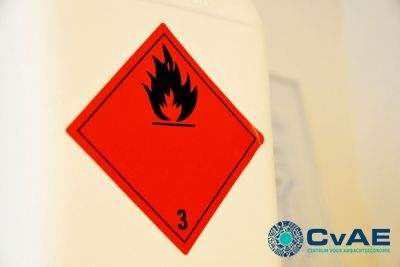 Werk je met gevaarlijke stoffen? Maak gebruik van de VIB-checklist