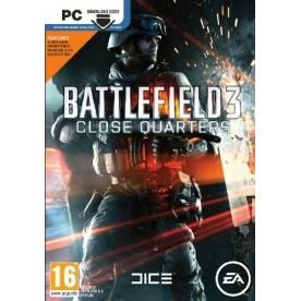 Battlefield 3 Close Quarters Expansion Pack Code Only Game PC | http://gamesactions.com shares #new #latest #videogames #games for #pc #psp #ps3 #wii #xbox #nintendo #3ds